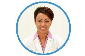 Dr. Wakeshi Benson, Orthodontist