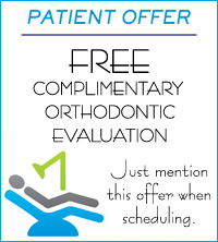 Free Orthodontic Evaluation